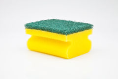Sponge Royalty Free Stock Photos