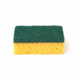 Sponge Royalty Free Stock Image