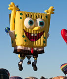 Sponge Bob Royalty Free Stock Photos