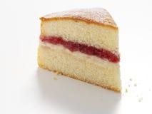 Free Sponge Cake Royalty Free Stock Photos - 19811858
