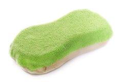 Sponge for car Royalty Free Stock Photo
