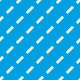 Sponge for cleaning pattern seamless blue. Sponge for cleaning pattern repeat seamless in blue color for any design. Vector geometric illustration vector illustration