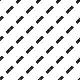 Sponge for cleaning pattern vector. Sponge for cleaning pattern seamless in simple style vector illustration royalty free illustration