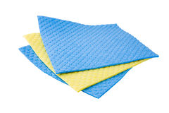 Sponge Cloths Royalty Free Stock Image