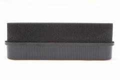 Sponge for footwear Stock Photo