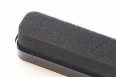 Sponge for footwear Royalty Free Stock Photos