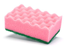 Sponge kitchen untesil Stock Photos