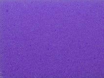 Sponge purple Royalty Free Stock Images