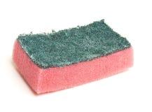 Sponge Scourer Royalty Free Stock Image