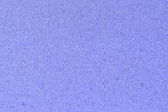Sponge texture background. Colse up purple sponge texture background stock photography