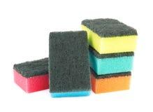 Sponge Stock Image
