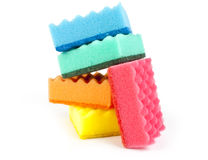Sponges Royalty Free Stock Image