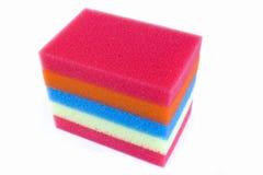 Sponges Stock Photo