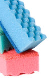 Sponges Royalty Free Stock Photography