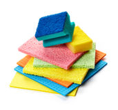 Sponges Royalty Free Stock Photo
