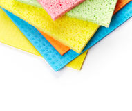 Sponges Stock Photos