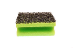 Sponges Royalty Free Stock Photos