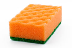 Sponges for washing Stock Photos