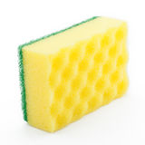 Sponges for washing Royalty Free Stock Photos
