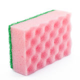 Sponges for washing Royalty Free Stock Photo