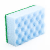 Sponges for washing Royalty Free Stock Image