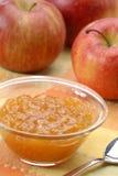 Spontane appel. Royalty-vrije Stock Foto's