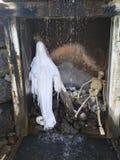 Spook stock afbeeldingen