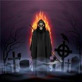 Spook Royalty-vrije Stock Foto
