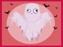 Spookbeeldverhaal Royalty-vrije Stock Afbeelding