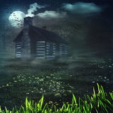Spooky. Stock Photography