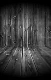 Spooky Room Stock Photo
