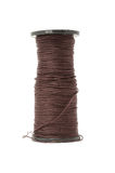 Spool of Capron Thread Royalty Free Stock Photo