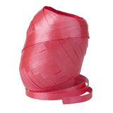 Spool of ribbon Royalty Free Stock Photos