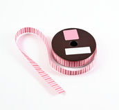 Spool of Ribbon Stock Photos