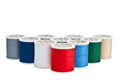 Spool of thread. Stock Photography