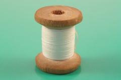 Spool of thread Stock Photos