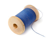 Spool of thread Stock Image