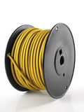 Spool of wire Royalty Free Stock Photography