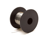 Spool of Wire Royalty Free Stock Photos