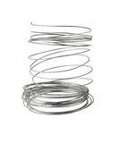 Spool of Wire Royalty Free Stock Images