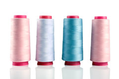 Spools Royalty Free Stock Images