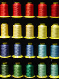 Spools Stock Images