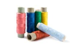 Free Spools Of Thread Stock Photography - 13272842