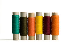 Free Spools Of Thread Stock Photography - 3340672