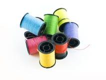 Free Spools Of Thread Stock Photography - 7096882