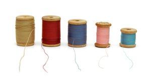 Free Spools Of Thread Stock Photography - 8109732