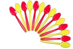 Spoon Stock Image