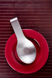 Spoon rest Stock Images