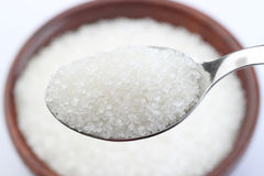 A SPOON OF SUGAR Stock Image