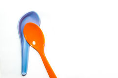 Spoon Royalty Free Stock Images